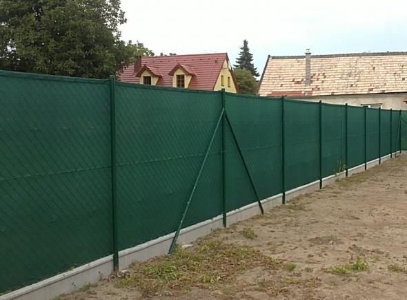 TIeiniaca tkanina Extranex, zelená